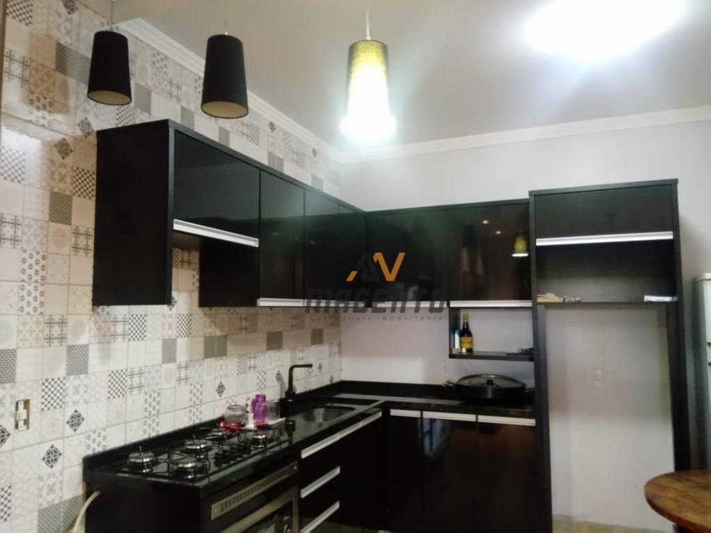 Casa com 2 dormitórios à venda, 74 m² por R$ 0 - Centro - Santa Tereza do Oeste/PR