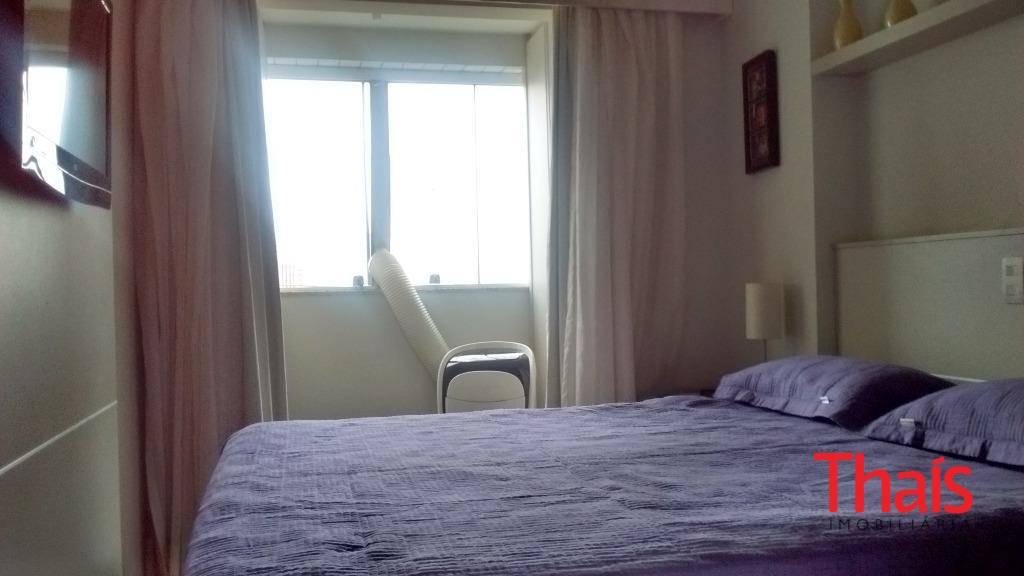 Apartamento de 3 dormitórios à venda em Sul, Águas Claras - DF
