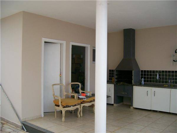 Casa 5 Dorm, Condomínio Greenville, Paulinia (CA0011) - Foto 16