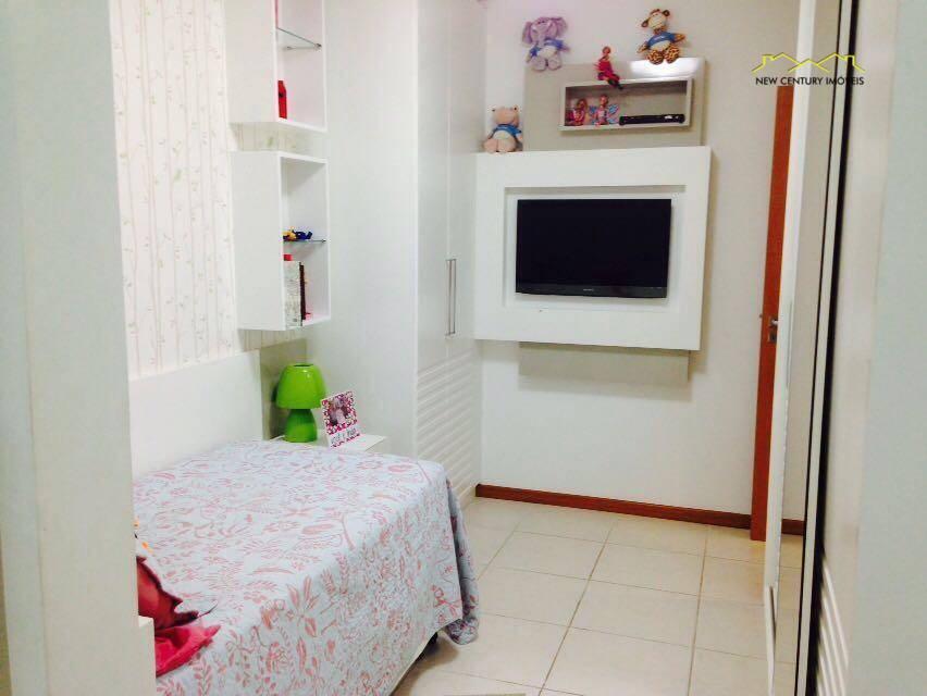 Apto 3 Dorm, Barro Vermelho, Vitória (AP2132) - Foto 7