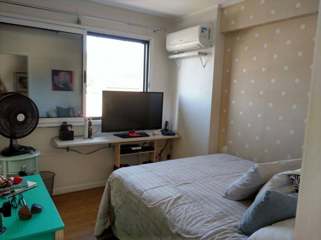 Apto 2 Dorm, Cambuí, Campinas (AP0602) - Foto 14