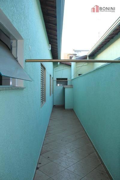 Casa 3 Dorm, Jardim Pérola, Santa Barbara D'Oeste (CA0217) - Foto 11