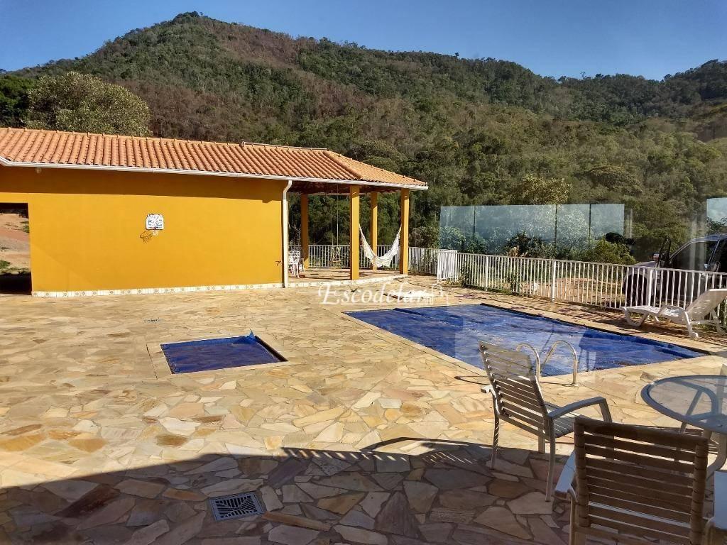 Casa residencial à venda, Zona Rural, Soledade de Minas.