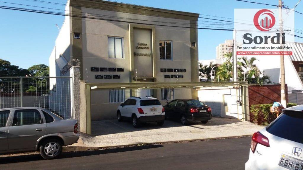 Sala comercial à venda, Jardim América, Ribeirão Preto.