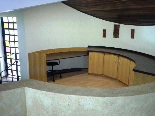 Casa 5 Dorm, Condomínio Rio das Pedras, Campinas (CA1383) - Foto 12