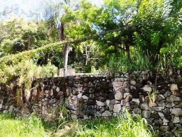 Terreno à venda, 1070 m² por R$ 600.000 - Roseira - Mairiporã/SP