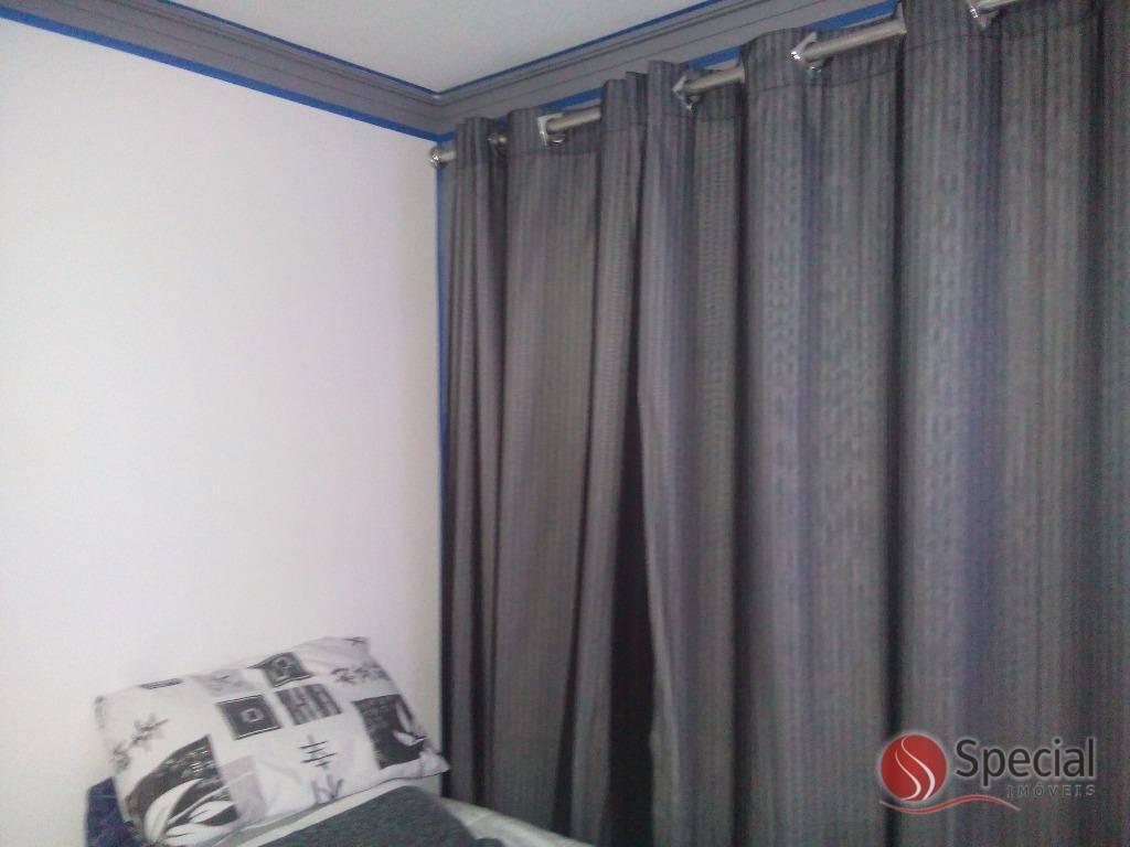 Apartamento de 2 dormitórios à venda em Vila Invernada, São Paulo - SP