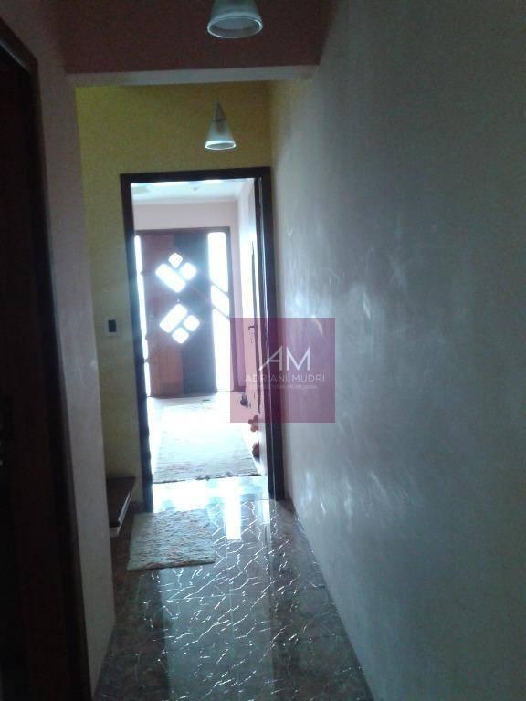 Sobrado à venda, 238 m² por R$ 600.000,00 - Jardim Milena - Santo André/SP