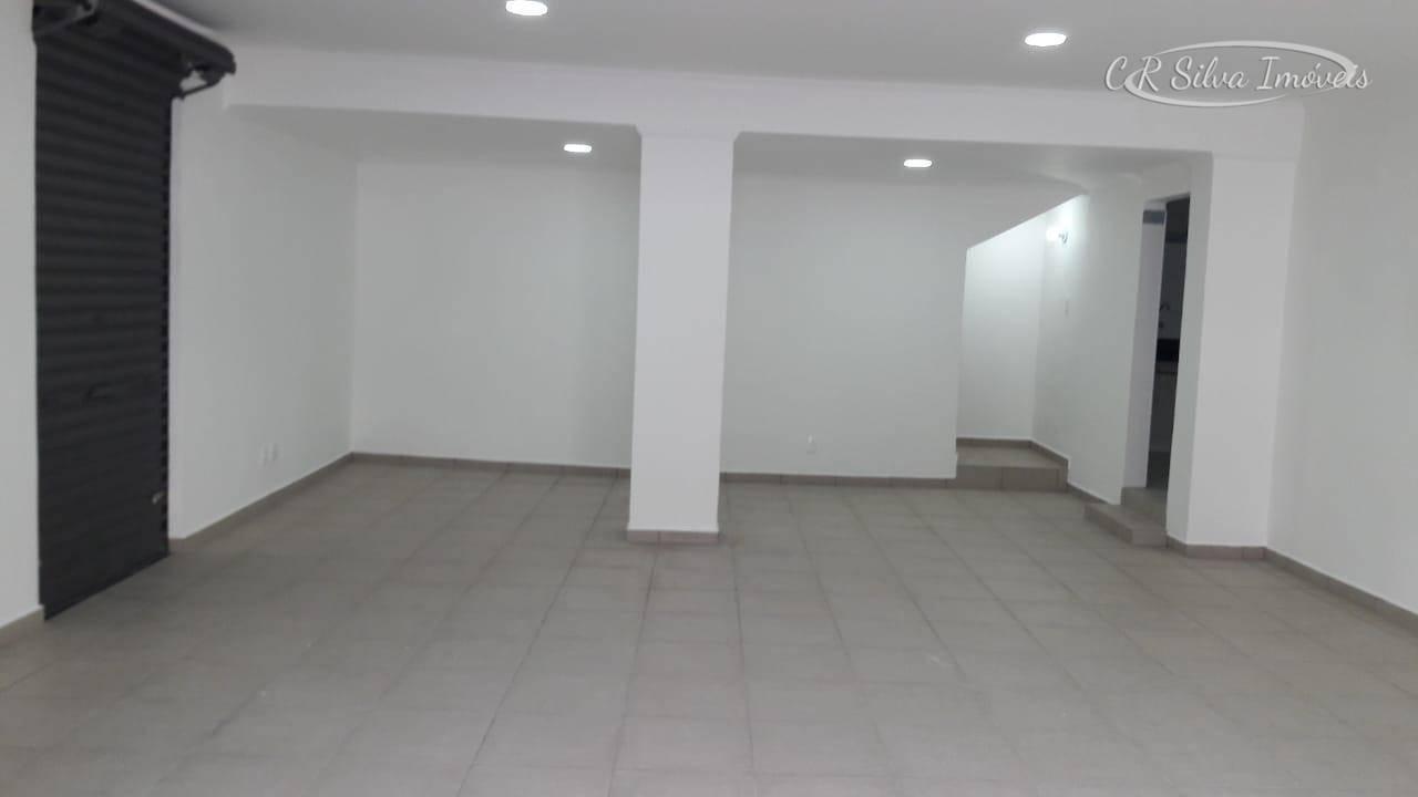 Loja para alugar, 140 m² por R$ 5.500/mês - Vila Belmiro - Santos/SP