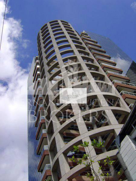 Conjunto para alugar, 208 m² por R$ 21.840/mês - Vila Olímpia - São Paulo/SP