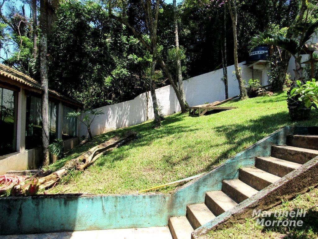 Chácara com Fundo para Represa em Condomínio Fechado! OPORTUNIDADE!