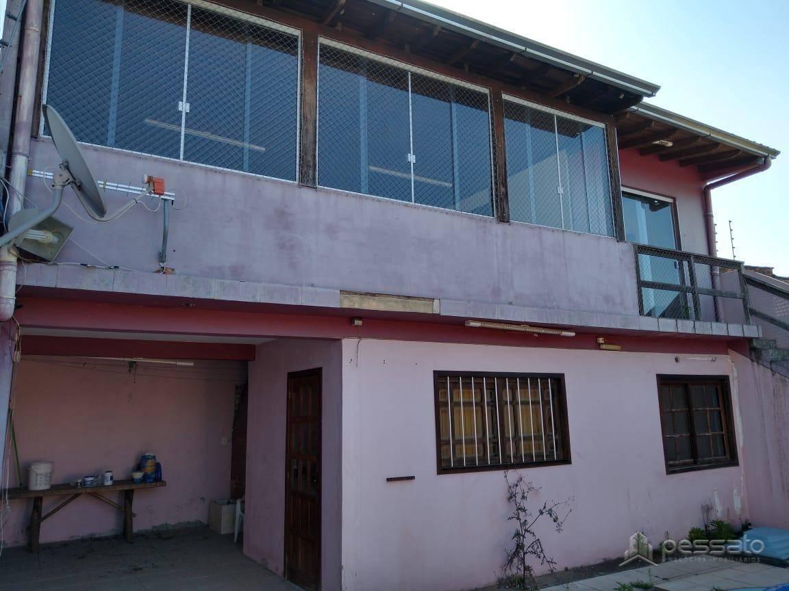 casa 2 dormitórios em Cachoeirinha, no bairro Vila Parque Brasília