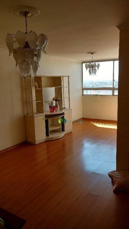 Vila Prudente - 3 Dormitórios Banheiro e Lavabo - 1Vaga - Ao Lado do Metro Oratório