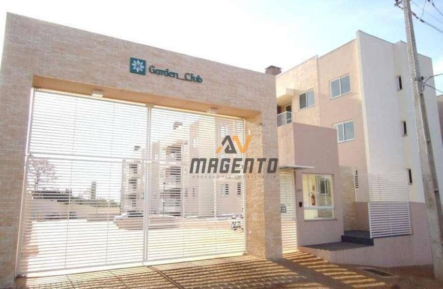 Apartamento com 2 dormitórios sendo 1 suíte com closet, à venda, 80 m² por R$ 246.000 - Cancelli - Cascavel/PR