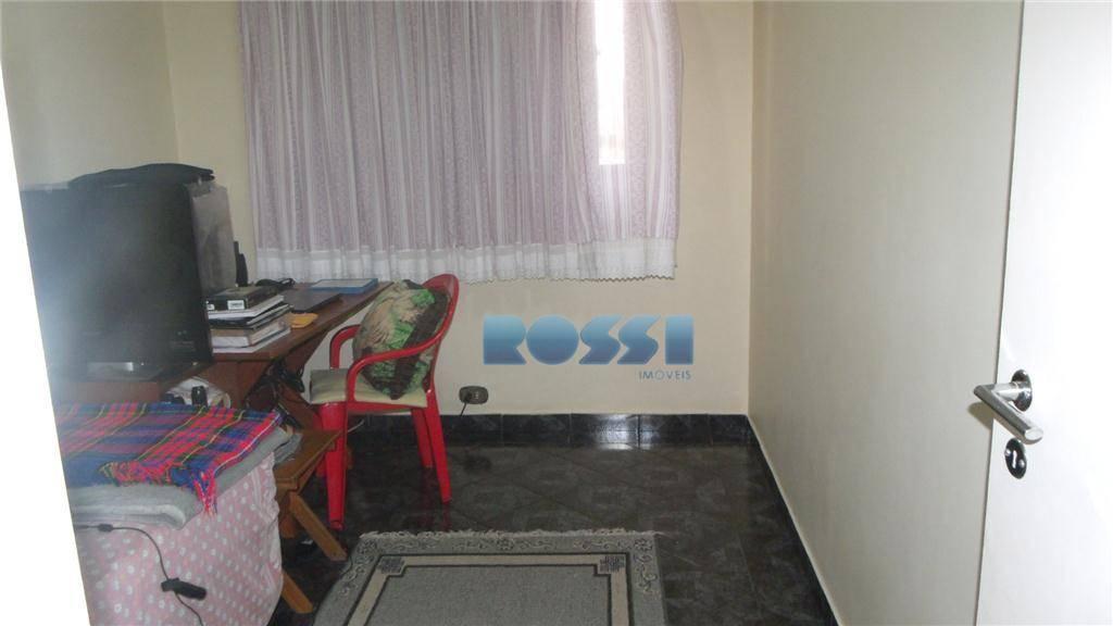apartamento reformado.  com lazer. armarios embutidos. 03 dormitórios. 01 vaga de garagem.