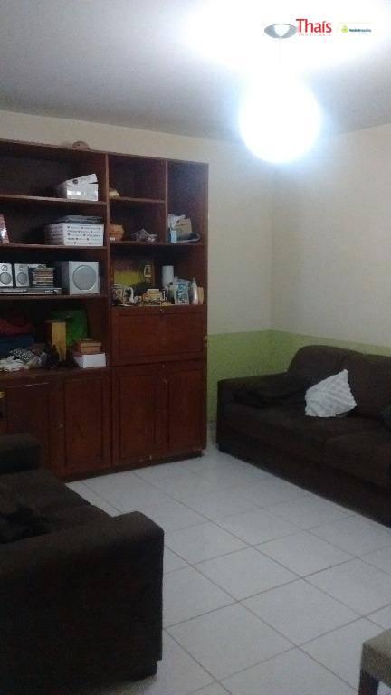 Casa de 4 dormitórios à venda em Samambaia Norte, Samambaia - DF