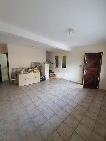 Sobrado, 123 m² - venda por R$ 600.000,00 ou aluguel por R$ 2.800,00/mês - Cerâmica - São Caetano do Sul/SP