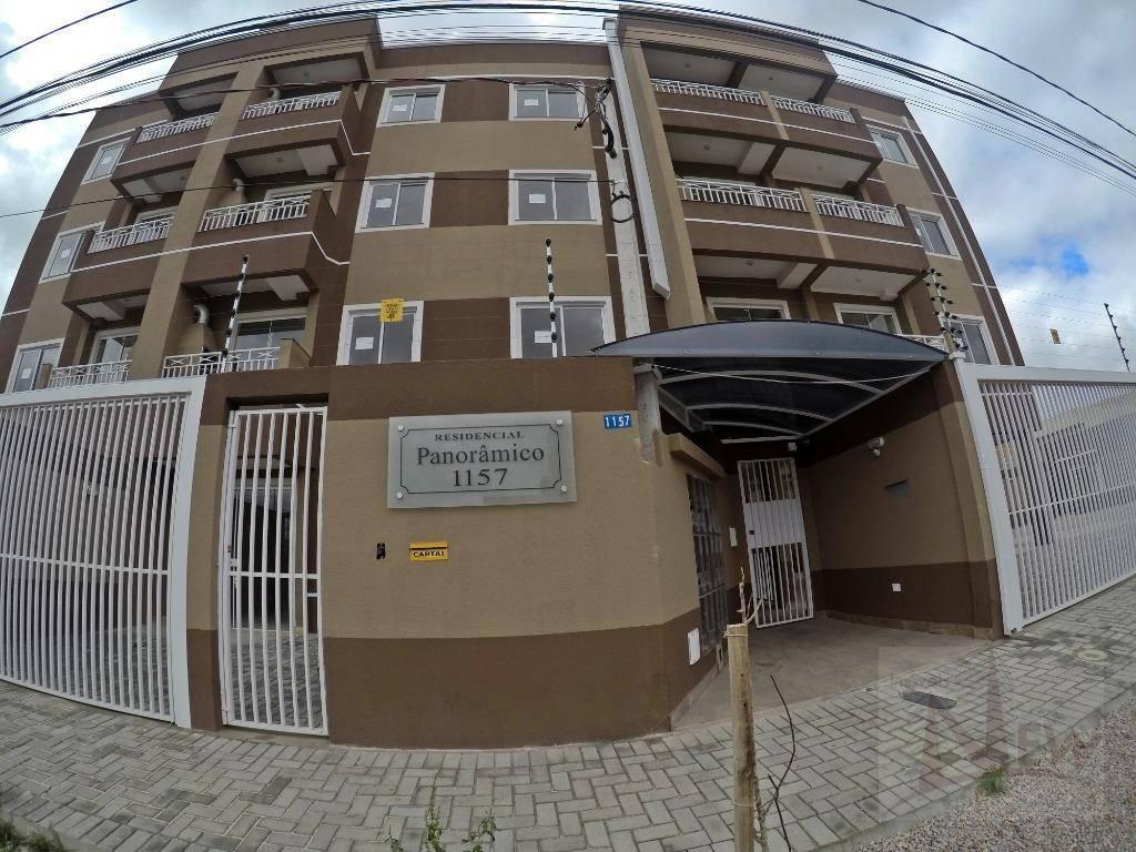 Apartamento 02 quartos no Afonso Pena, São José dos Pinhais