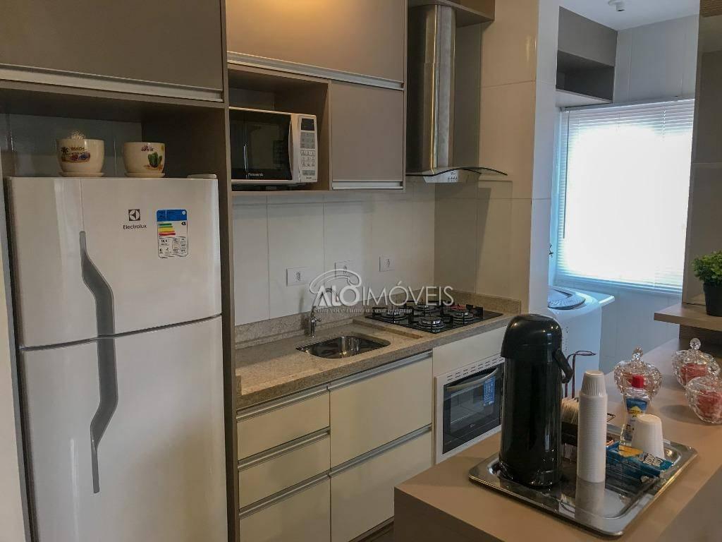 Apartamentos com dois Dormitórios em Fazenda Rio Grande - Residencial América 2