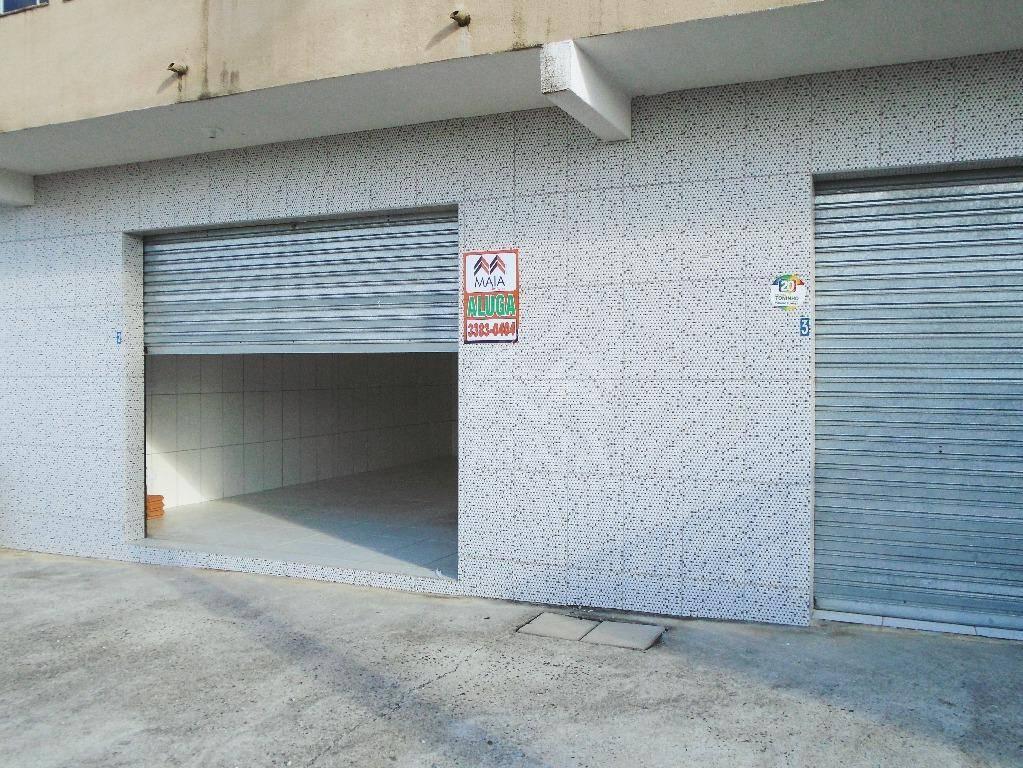 Sala comercial para locação, São Marcos, São José dos Pinhai