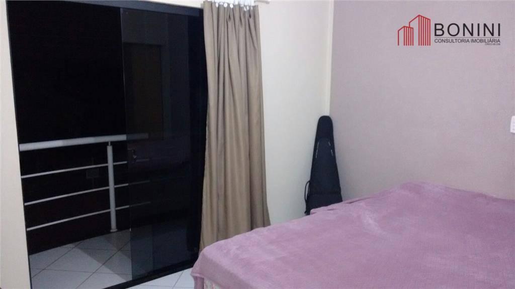 Casa 3 Dorm, Parque Residencial Jaguari, Americana (SO0093) - Foto 15