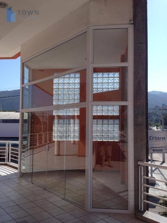 Sala para alugar, 10 m² por R$ 1.500/mês - Piratininga - Niterói/RJ