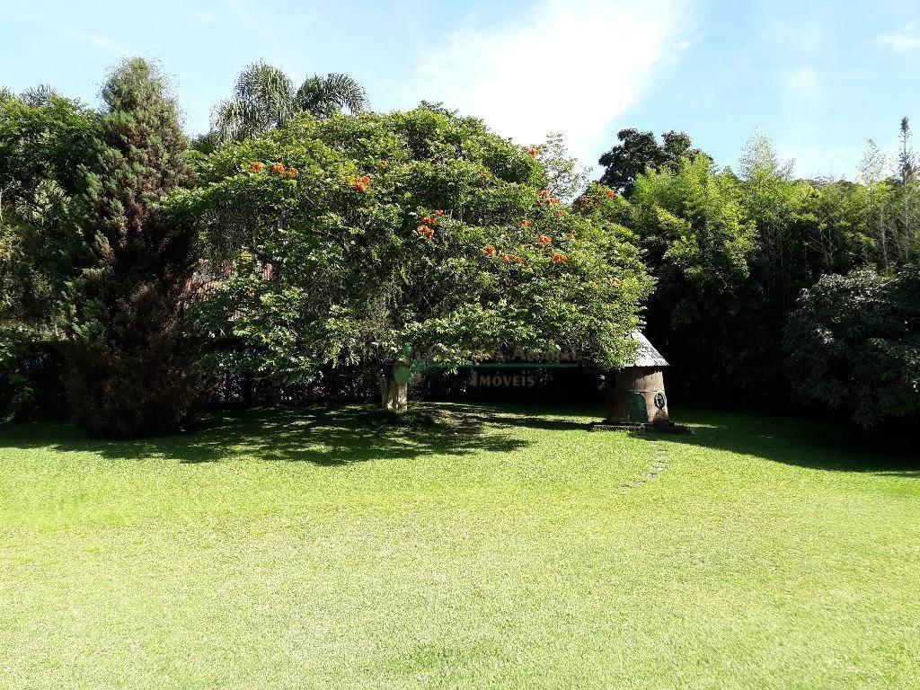 Foto - [TE0269] Terreno Residencial Teresópolis, Parque do Imbui