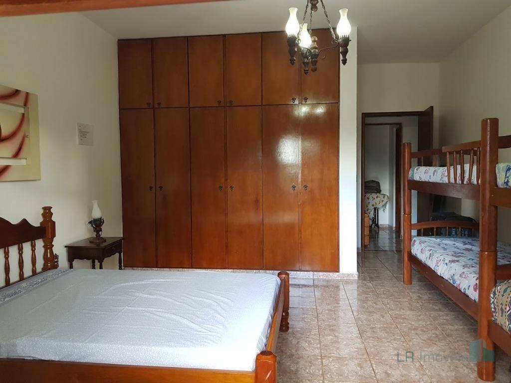 Chácara à venda, 1300 m² por R$ 790.000,00 - Estância Bella Vista - Jarinu/SP