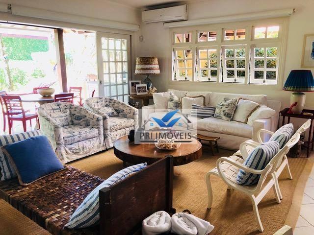 Sobrado à venda, 171 m² por R$ 2.250.000,00 - Praia da Baleia - São Sebastião/SP