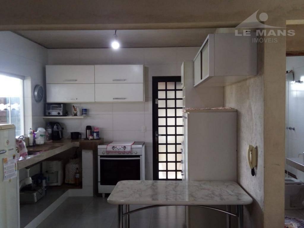 Casa / Sobrado à Venda - Jardim São Mateus