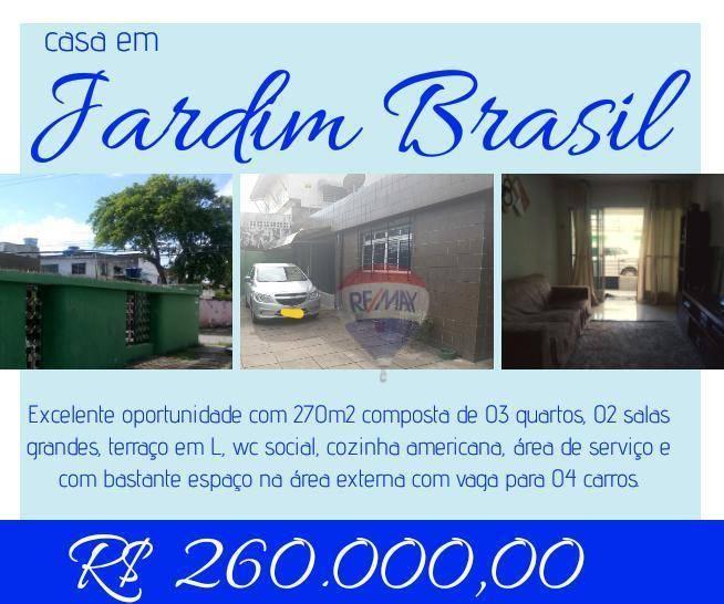 Excelente oportunidade em Jardim Brasil