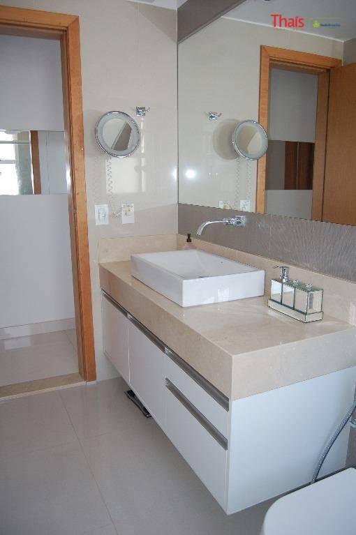 Apartamento de 3 dormitórios à venda em Guará Ii, Guará - DF