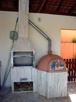 Casa 3 Dorm, Residencial Parque Rio das Pedras, Campinas (CA0073) - Foto 18