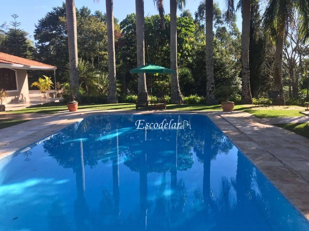 Casa com 3 dormitórios à venda, 300 m² por R$ 1.500.000 - Alpes de Caieiras - Caieiras/SP