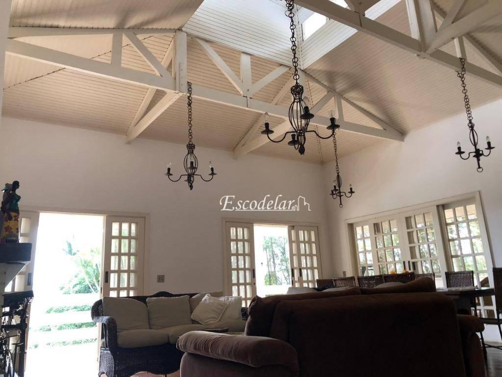 Casa com 4 dormitórios à venda, 320 m² por R$ 1.500.000,00 - Ville Chamonix - Itatiba/SP