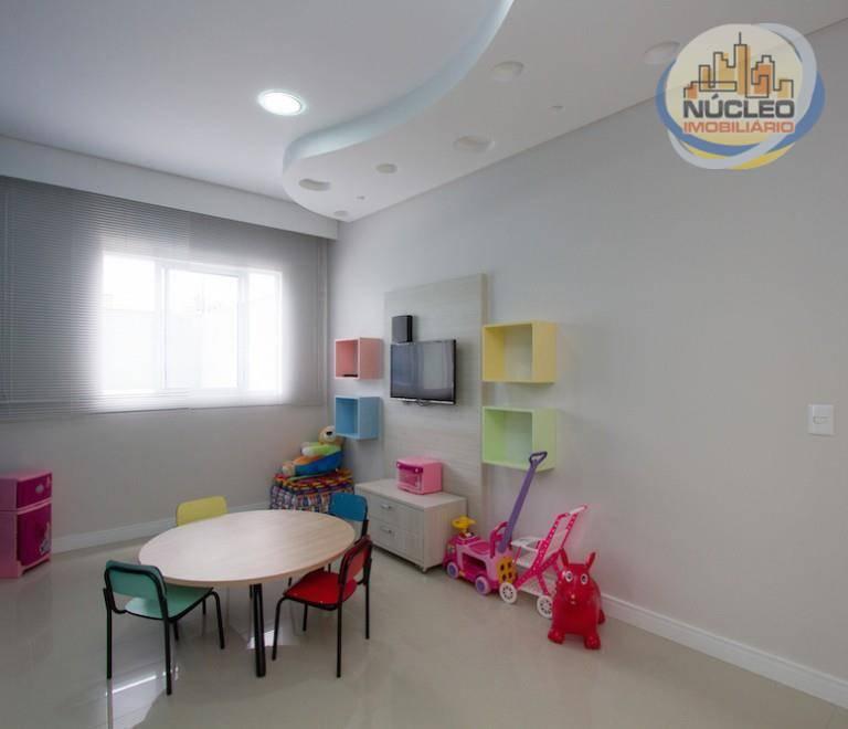 Apartamento com 3 Dormitórios à venda, 197 m² por R$ 872.945,00