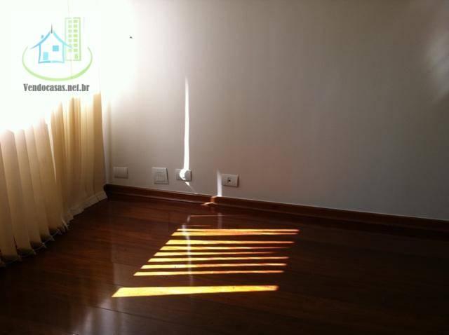 Apartamento de 4 dormitórios à venda em Jardim Itapeva, São Paulo - SP