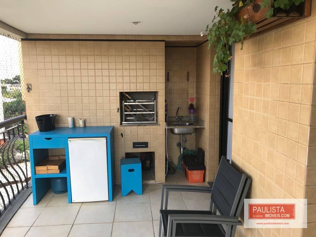 Apartamento residencial para locação, Alto da Boa Vista, São Paulo - AP21927.