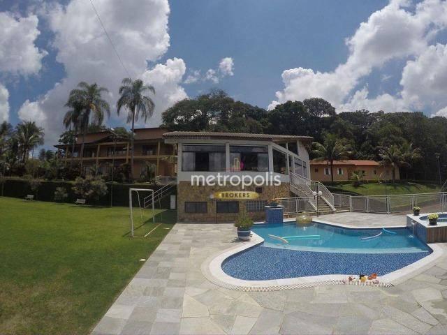 Chácara à venda, 10000 m² por R$ 1.700.000,00 - Residencial Moenda - Itatiba/SP