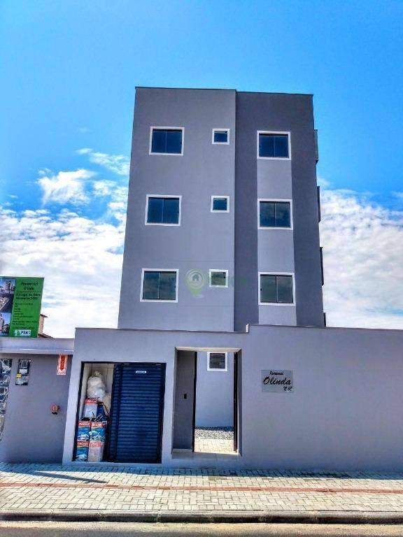 Imagem Apartamento Joinville Boa Vista 2080274