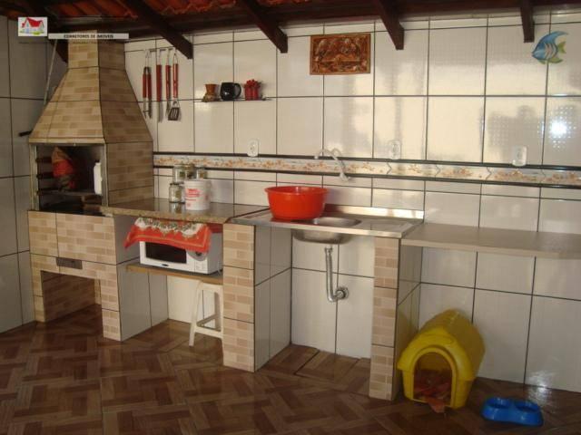 Casa com 2 Dormitórios à venda, 120 m² por R$ 295.000,00