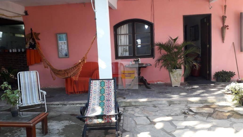 Casa em Geribá,perto da praia