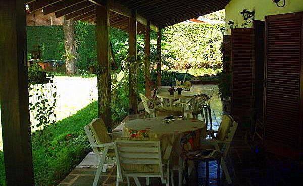 Casa 3 Dorm, Guara, Campinas (CA0153)