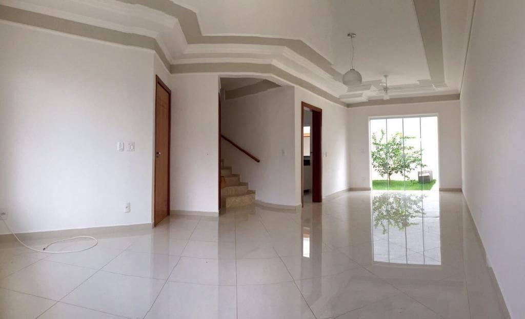 Casa 3 Dorm, Residencial Terras do Barão, Campinas (SO0027) - Foto 6
