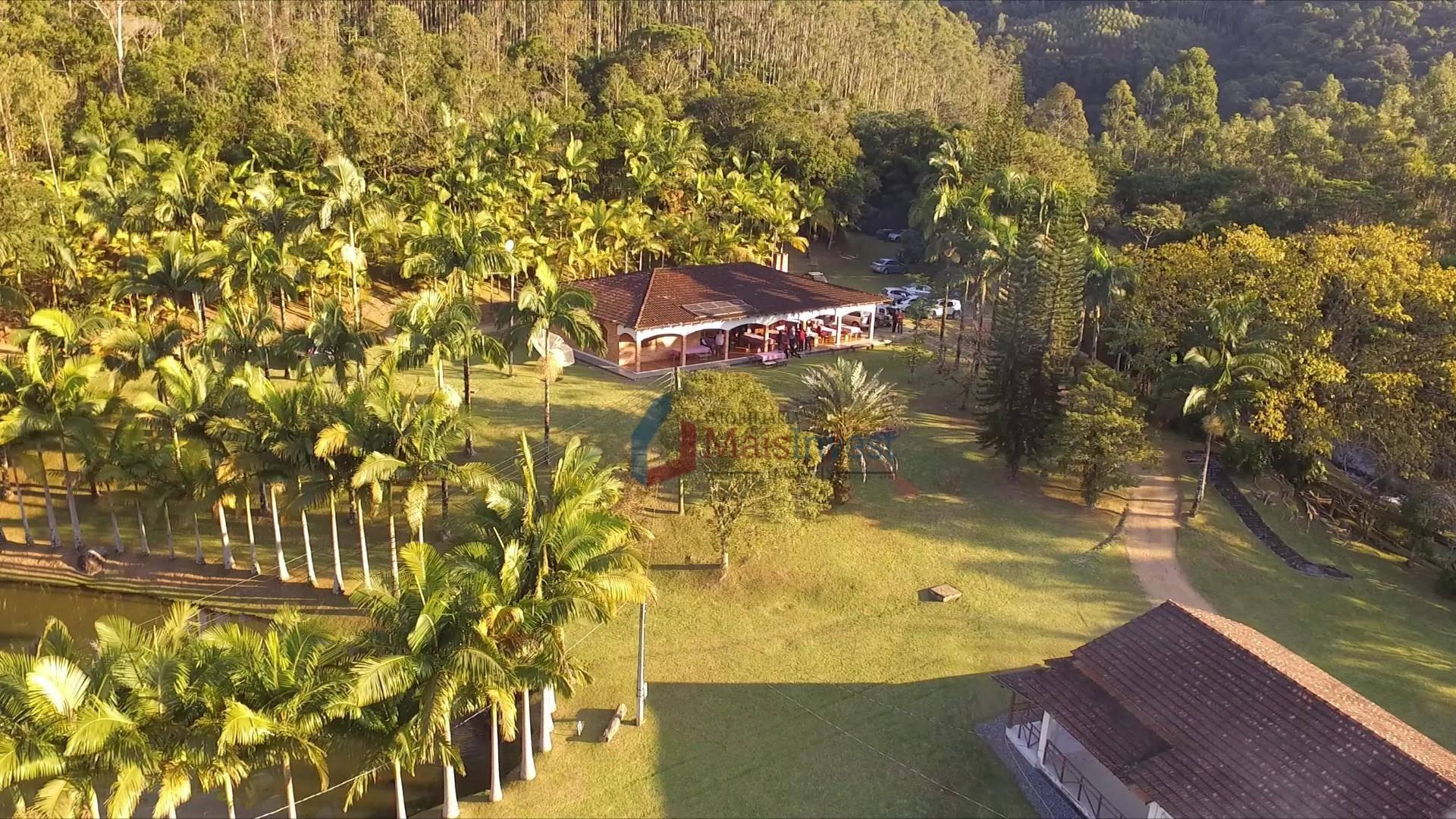 Sítio à venda, 258715 m² por R$ 12.000.000 - Braço - Camboriú/SC