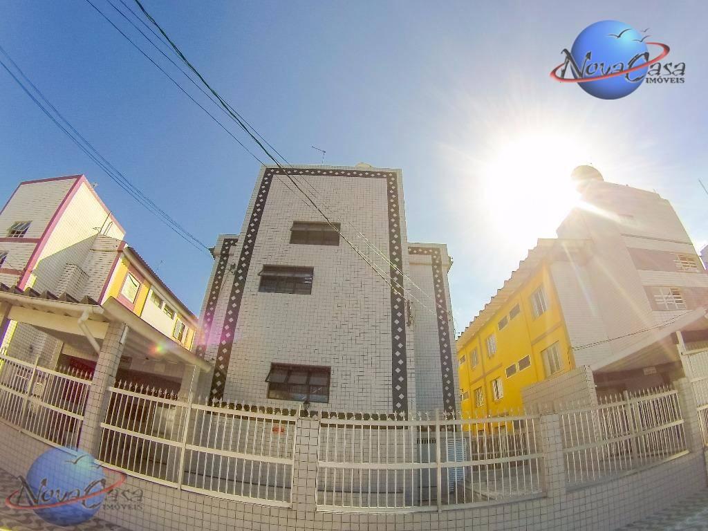 Kitnet à venda, Cidade Ocian, Praia Grande.