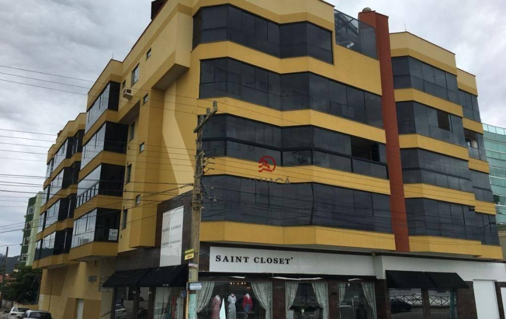 Apartamento com 3 dormitórios à venda, 234 m² por R$ 1.320.000 - Gravatá - Navegantes/SC
