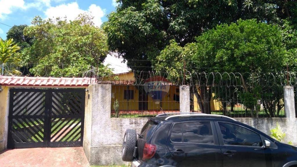 Chácara em Jardim Penedo