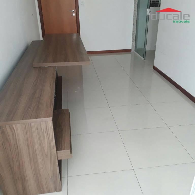 Apartamento residencial para locação, Morada de Camburi, Vit