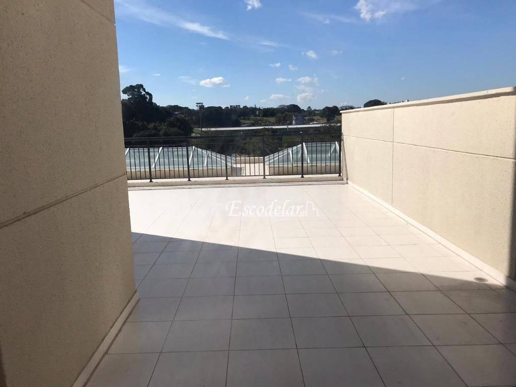 Apartamento com 4 dormitórios à venda, 269 m² por R$ 1.060.000 - Guarulhos - Guarulhos/SP